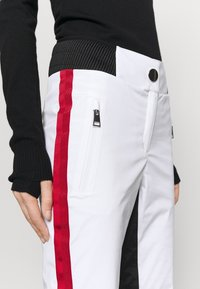 Rossignol - JUDY - Snow pants - white - 4