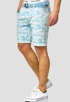 LILESTONE - Shorts - light blue