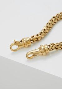 Vitaly - KUSARI - Bracelet - gold-coloured - 6