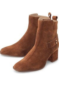 Coolway Freestyle - TREND - Classic ankle boots - mittelbraun - 2