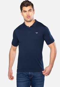 Threadbare - THREADBARE POLO SHIRT FRANCIS 3ER PACK - Polo shirt - mehrfarbig - 2