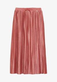 Molo - BECKY - Áčková sukně - faded rose - 2
