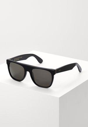FLAT TOP  - Lunettes de soleil - black