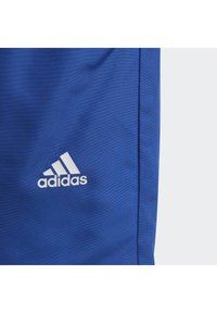adidas Performance - CLASSIC BADGE OF SPORT SWIM SHORTS - Swimming shorts - blue - 3