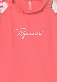 Rip Curl - GIRLS LEILANI SET - Bikini top - pink - 2