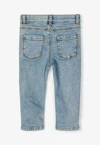 Name it - Slim fit jeans - light-blue denim - 1