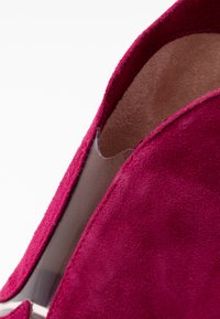 Tamaris - Boots à talons - cranberry - 6