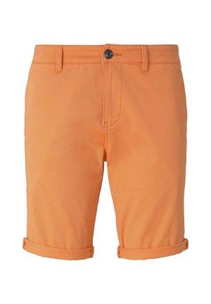 Shorts - tijuana orange neon