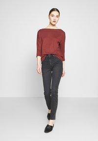 Tiger of Sweden Jeans - SHELLY - Jeans Skinny Fit - black - 1