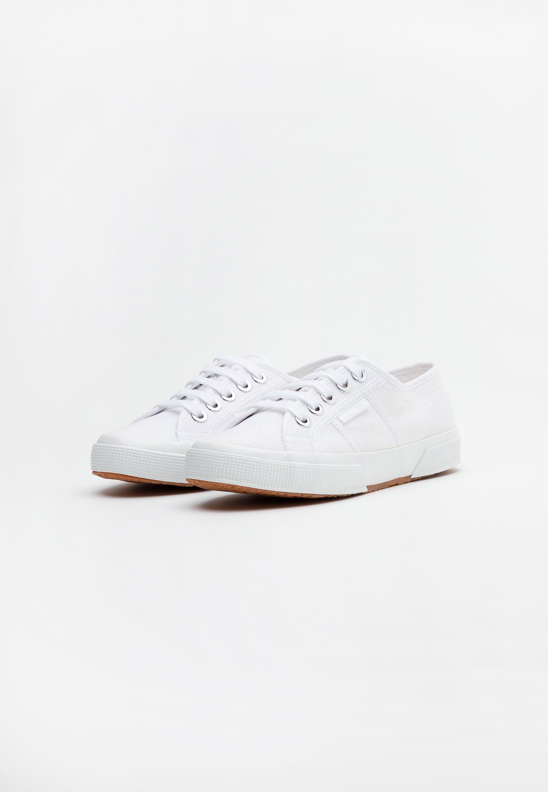Superga 2750 - Sneakers White/platinum