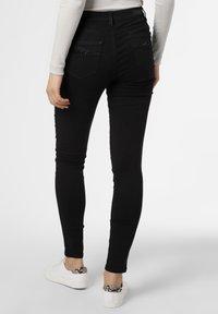 Opus - Jeans Skinny Fit - schwarz - 1