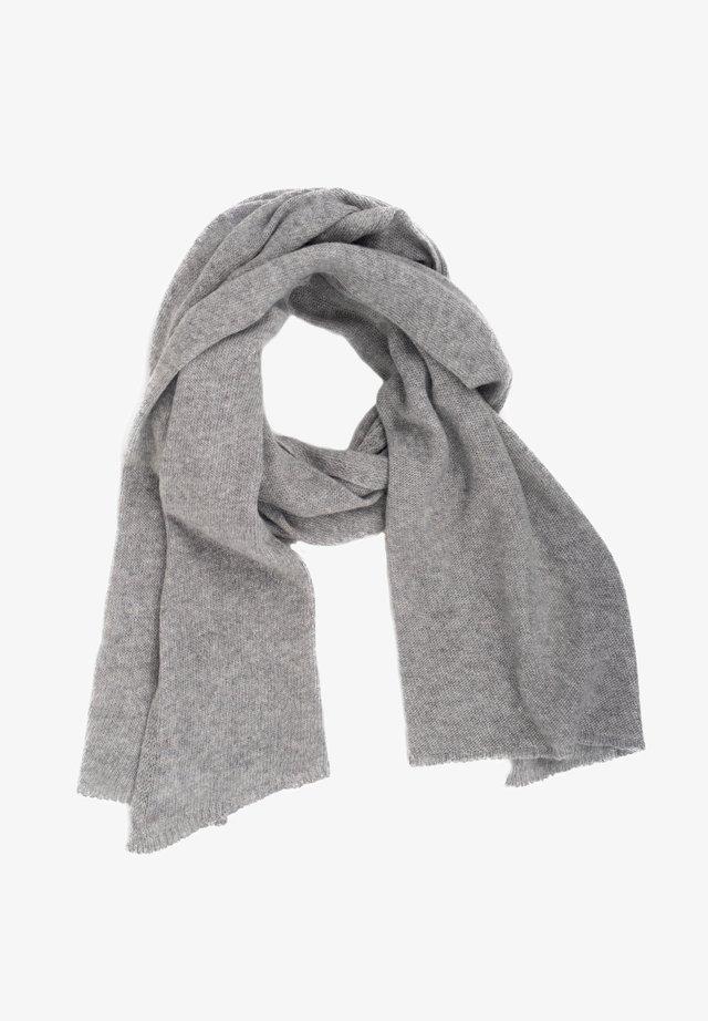 Scarf - grigio