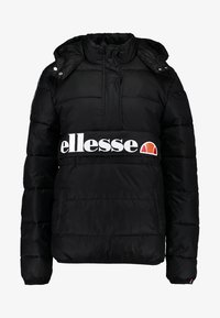 Ellesse - ANDALO - Light jacket - black - 4