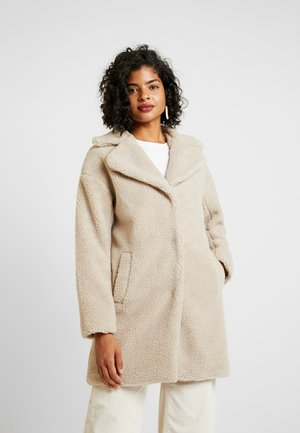 Zimní kabát - sandshell