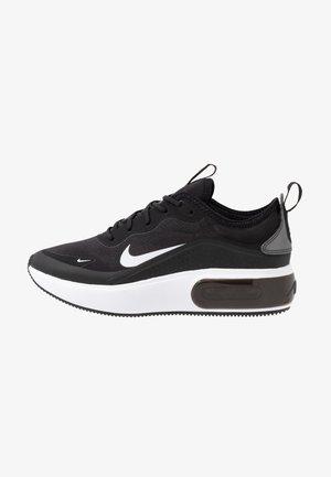 AIR MAX DIA - Sneakers basse - black/white