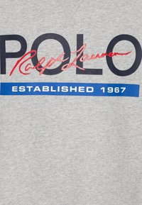 Polo Ralph Lauren - Mikina - andover heather - 2