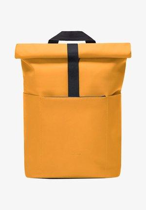 Rucksack - honey mustard