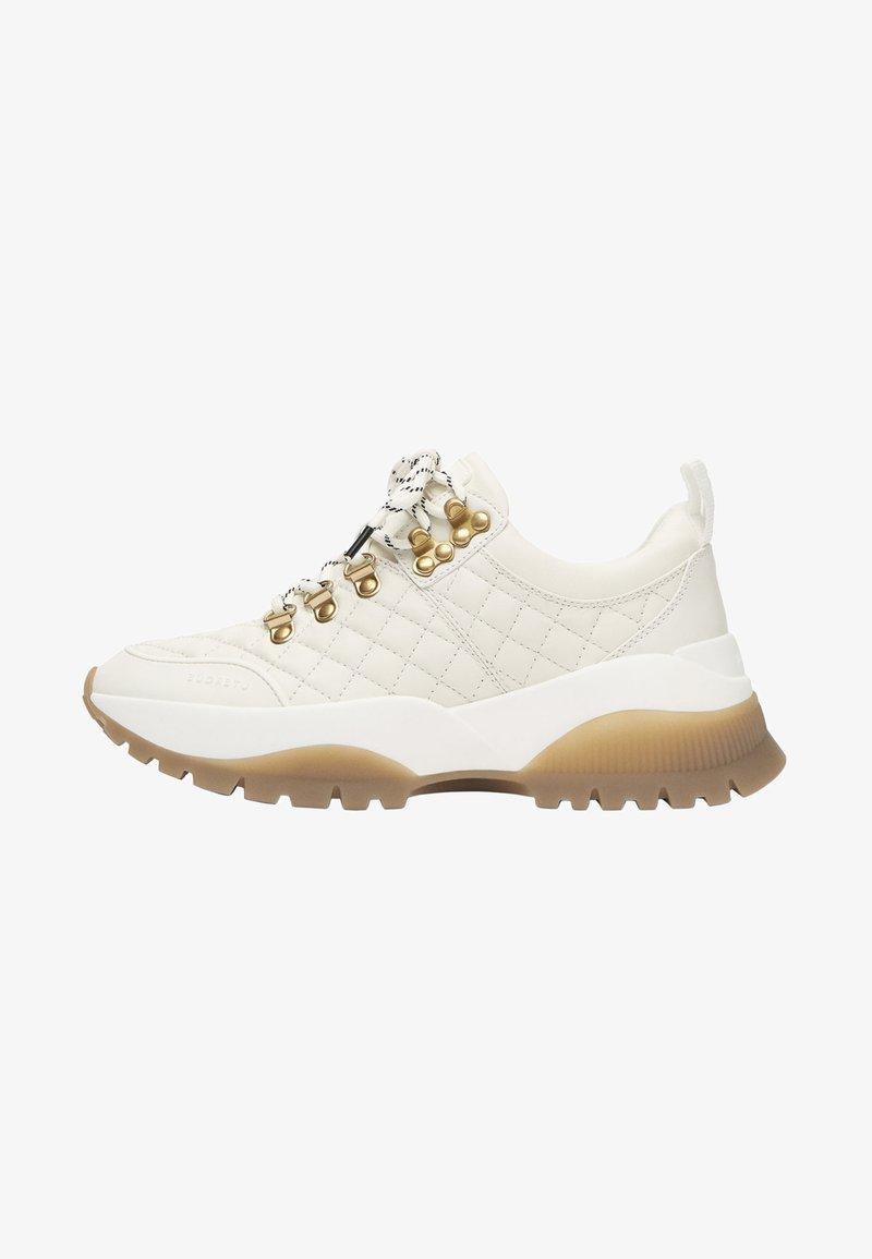 Uterqüe - Sneakers laag - white
