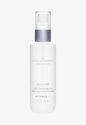 THE RITUAL OF NAMASTÉ URBAN HYDRATING MIST,GESICHTSSPRAY - Body spray - -