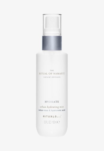 THE RITUAL OF NAMASTE URBAN HYDRATING MIST - Body spray - -