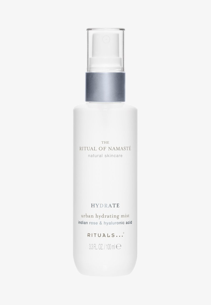 Rituals - THE RITUAL OF NAMASTÉ URBAN HYDRATING MIST,GESICHTSSPRAY - Body spray - -