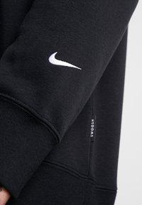 Nike Sportswear - Mikina - black/white - 6