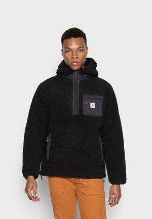 PRENTIS - Light jacket - black/black