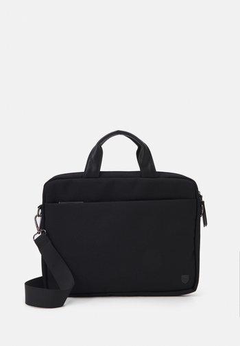 UNISEX - Taška na laptop - black