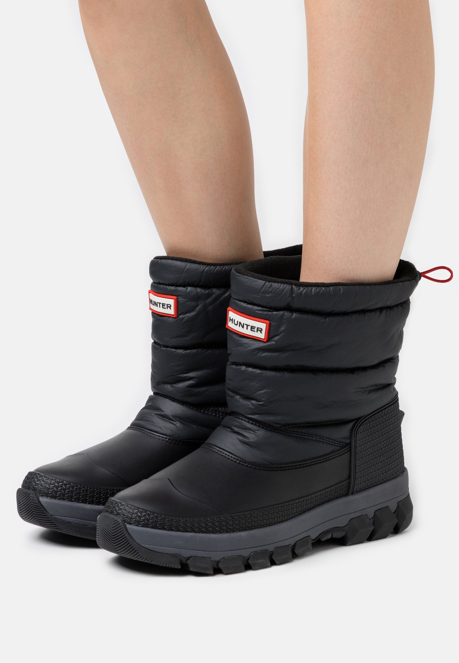 Women ORIGINAL INSULATED SNOW BOOT SHORT VEGAN - Winter boots - Winter boots