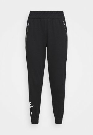 AIR PANT   - Jogginghose - black/white