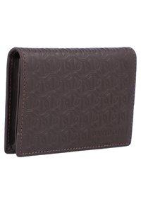 DAVIDOFF - Business card holder - brown - 3