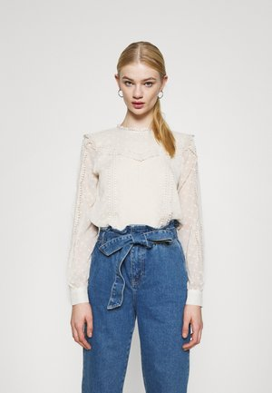 VMDINNIE - Blouse - birch