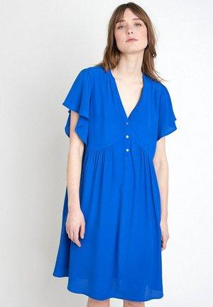 Day dress - bleu