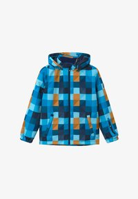 Color Kids - Snowboard jacket - hawaiian surf - 3
