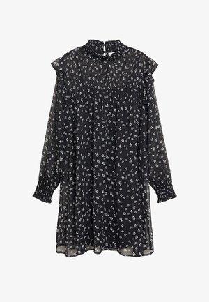 MARGAI - Robe d'été - black