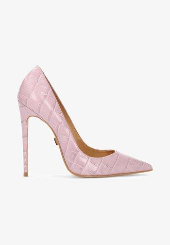 NATALIE - High heels - lilac