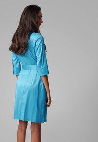 BOSS - DALIRI1 - Shirt dress - blue - 2