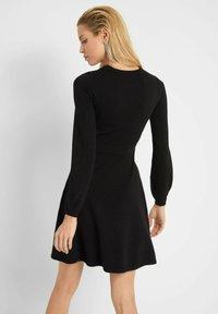 ORSAY - Day dress - schwarz - 1