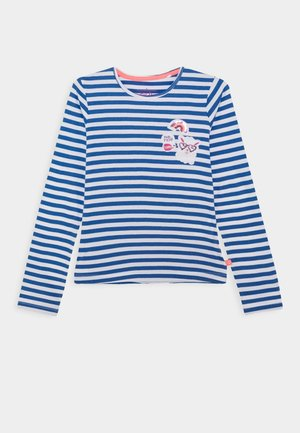 GIRLS - Longsleeve - sky blue