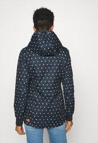 Ragwear - DANKA  - Light jacket - navy - 2