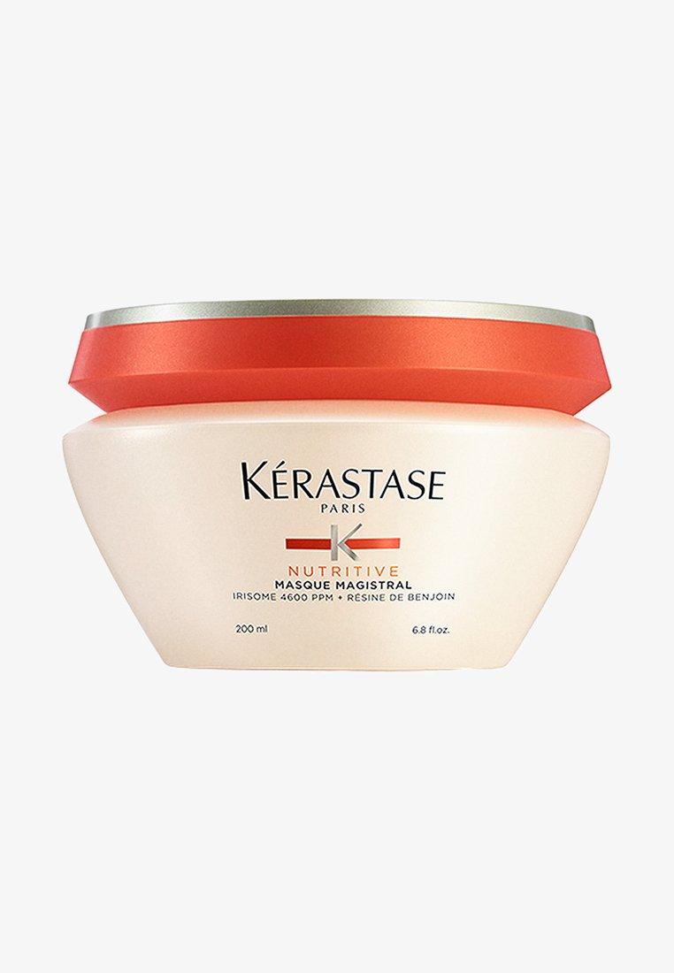 KÉRASTASE - NUTRITIVE MASQUE MAGISTRAL - Hair mask - -