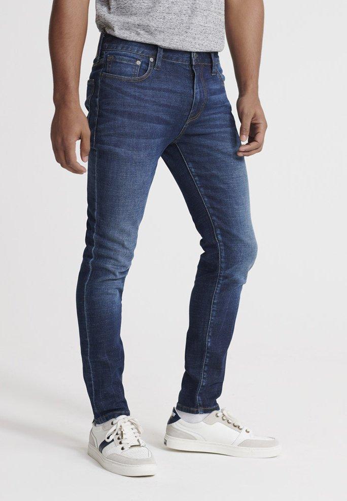 Herren TRAVIS - Jeans Skinny Fit