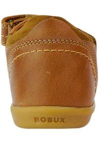 BOBUX - Walking sandals - caramel - 2