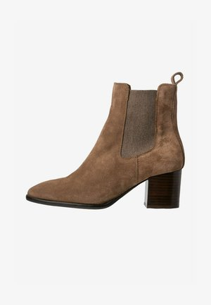STYLE VIOLA  - Ankle boots - taupe