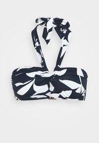 MONO - Bikini top - navy