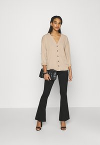 Fashion Union - BRYONY CARDI - Cardigan - beige - 1