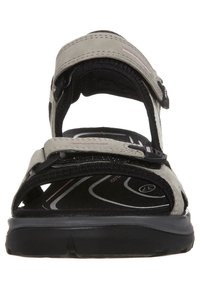 ECCO - OFFROAD - Outdoorsandalen - atmosphere/die white - 3
