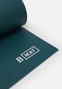 B YOGA - MAT EVERYDAY UNISEX - Kuntoilutarvikkeet - ocean green - 2