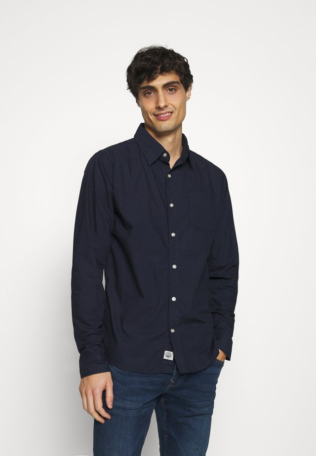 MARTIN - Shirt - navy