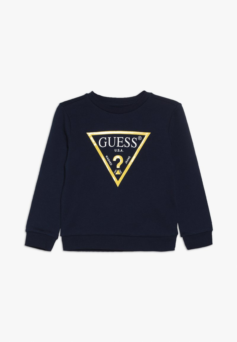 Guess - TODDLER CORE - Sweatshirt - deck blue